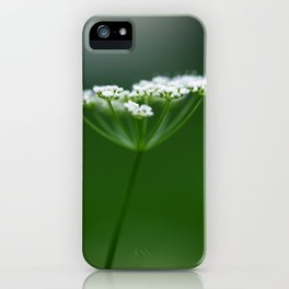 Queen's Drama iPhone Case