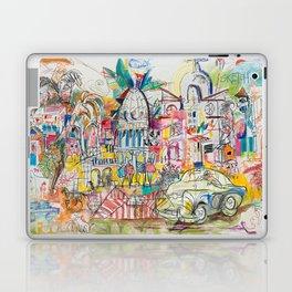 Soul of Havana Laptop & iPad Skin