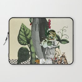 The truth is dead 2 Laptop Sleeve