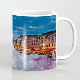 A River of Stars Coffee Mug