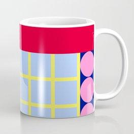 Let's live bright! Coffee Mug