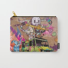 Pusher Carcophagus Carry-All Pouch