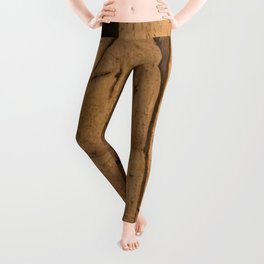 Traditional Moroccan Oven Leggings