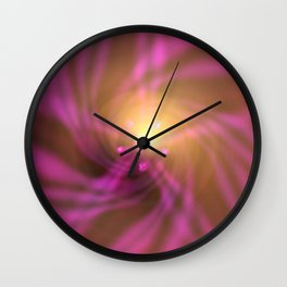 New Day1 Wall Clock