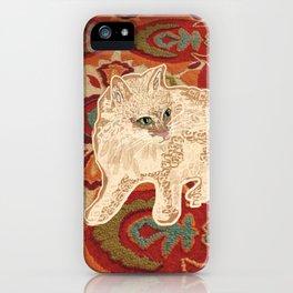 Moonshine iPhone Case