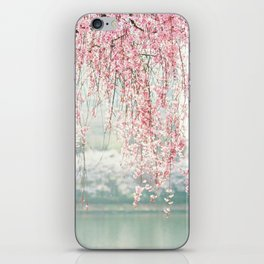 Dreamy Serenity iPhone Skin