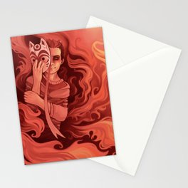 Nogitsune Stationery Cards