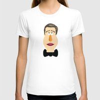 """muppet T-shirts featuring """"Muppet of a Man"""" by ThoughtfulWish"""