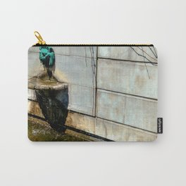 A Trickling Roar Carry-All Pouch