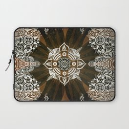 Discovered Pasts Laptop Sleeve