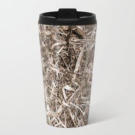 Grass Camo Travel Mug