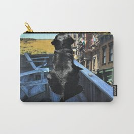 Dad's Memories Carry-All Pouch