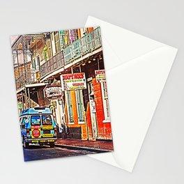 NOLA Life Stationery Cards