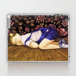 Child Sleeping #1 Laptop & iPad Skin