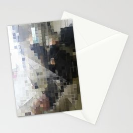Extractions Stationery Cards