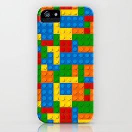 Master Builder iPhone Case