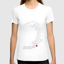 Tu independencia T-shirt