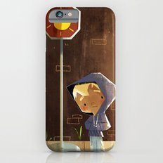 On The Sunny Side Of The Street Slim Case iPhone 6s