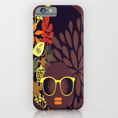 Afro Diva : Sophisticated Lady Deep iPhone 6s Slim Case