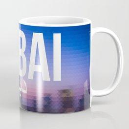 Dubai - Cityscape Coffee Mug