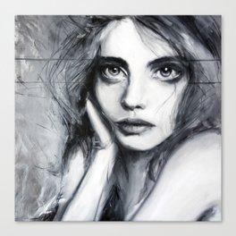 Replica Canvas Print