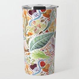 Vegetable Garden Party Travel Mug