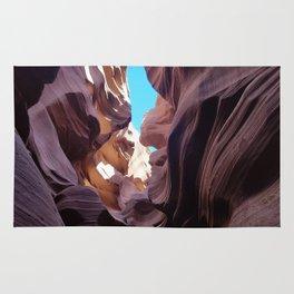 Antelope Canyon  #9 Rug