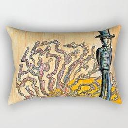 Sunset Hill Rectangular Pillow