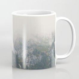 The power of imagination makes us infinite. Coffee Mug