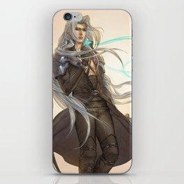 FFVII iPhone Skin