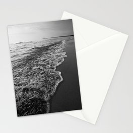 Ocean Beach Sunset Stationery Cards