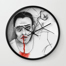 Bernat Wall Clock
