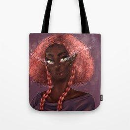 Elven Eye Tote Bag