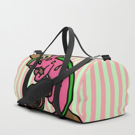 Chamelon Duffle Bag