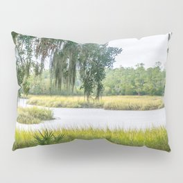By the Bayou Pillow Sham