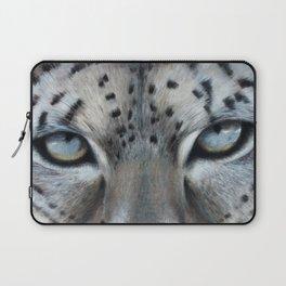 Leopard's Prey Laptop Sleeve