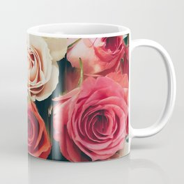 Beauty is Fleeting Coffee Mug