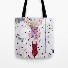 Sara and the Universe Tote Bag