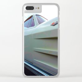 1964 stingray Clear iPhone Case