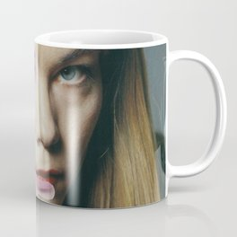 Vanishing Theresa Coffee Mug