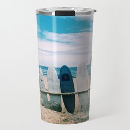 Surfs Up Travel Mug