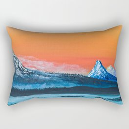 Helheim Rectangular Pillow