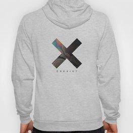 The xx - Coexist Hoody