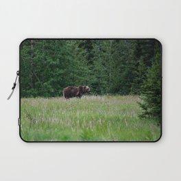field bear Laptop Sleeve