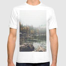 Serenity - Landscape Photography T-shirt