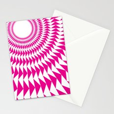 rave up Stationery Cards