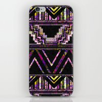 native american iPhone & iPod Skins featuring Native American by Ben Geiger