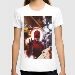 one and all T-shirt