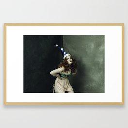 Walt Kuhn Framed Art Print
