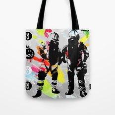 EOD Masters Tote Bag